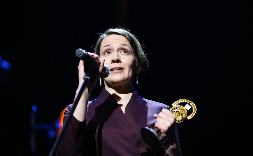 Ольга Драгунова