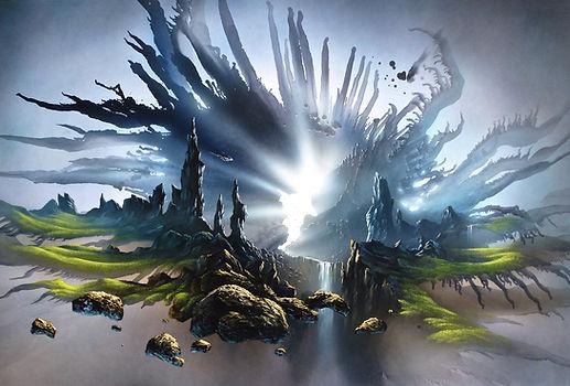 Fantasy Gaming