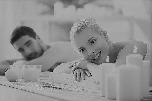 Side-By-Side Massage