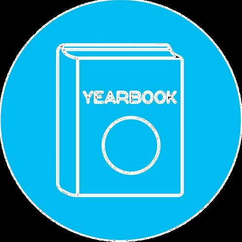 2020-2021 Yearbook Sales