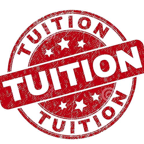 MAP Tuition - Full DayStudents