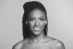 Dancer Terri Ayanna Wright