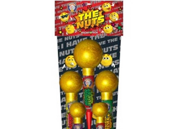 The Nuts Rockets