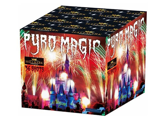 Pyro Magic