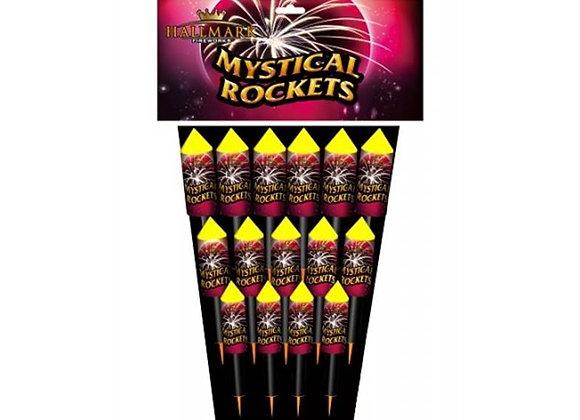 Mystical Rockets