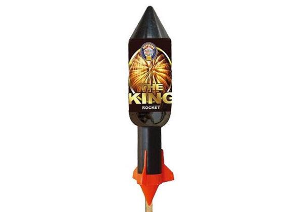The King Rocket