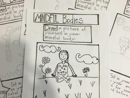 Mindfulness : Para niños más concentrados y enfocados