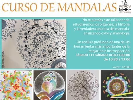 Teoría y Práctica del Mandala