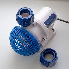 Изделия из пластика для аквариумов