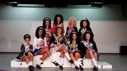 Junior Ladies 2014