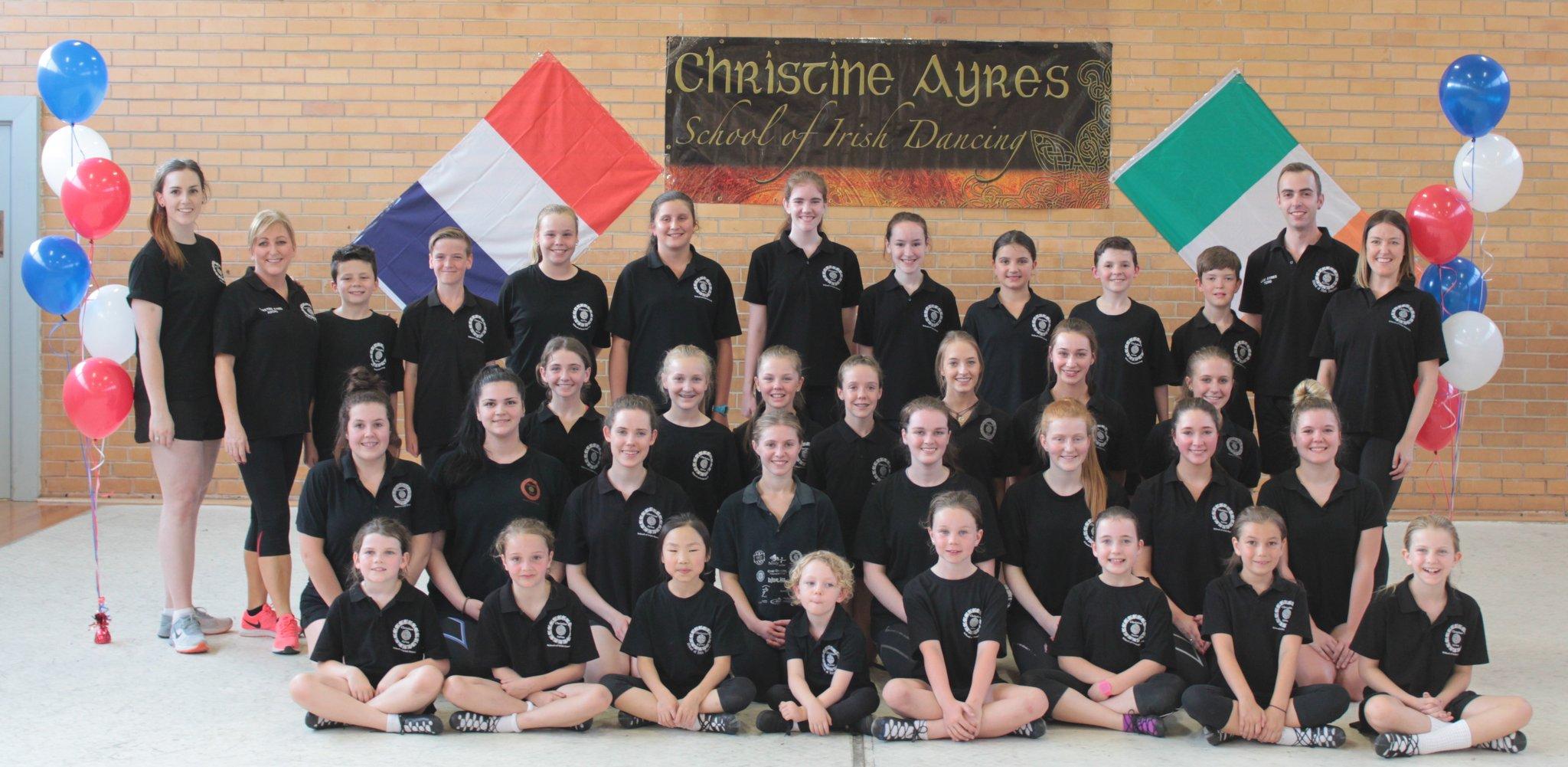 Dance 4 France
