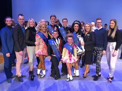 2018 Victoria champions and teachers