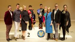 2016 Under 7 Boys Victorian Champion Luka Salopek!