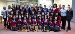 State Ceili Championships 2014