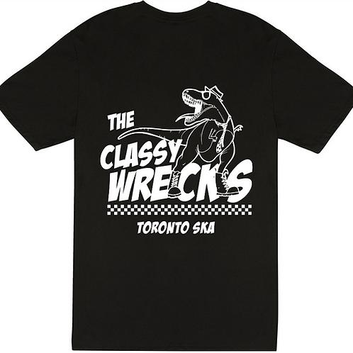 Toronto Ska - Tee