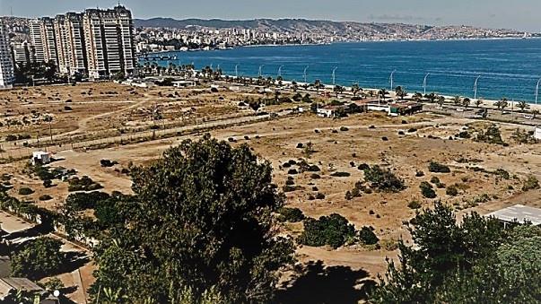 EBC Valparaíso en Participación Ciudadana para Evaluación Ambiental de proyecto de descontaminación