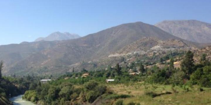 EBC Valparaíso presente en Evaluación Ambiental de Proyecto Solar en Los Andes