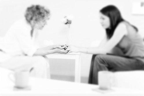 Coaching gesprek (1u)