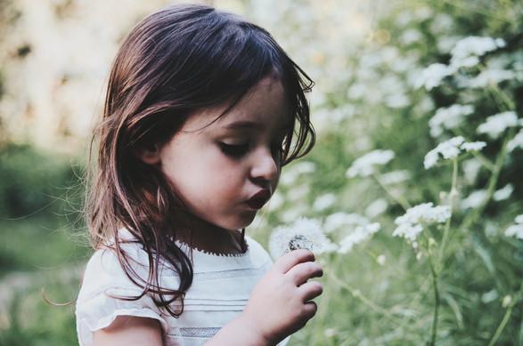5 wensen voor mijn opgroeiende dochter