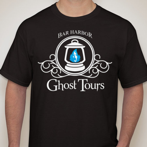 BHGT Logo T-Shirt