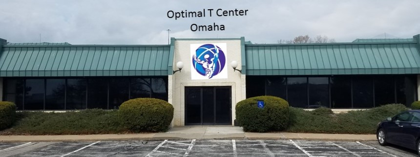 Optimal T Omaha location