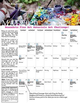 May 2020 BeauxArt Art Challenge.jpg