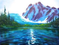 John's mountain
