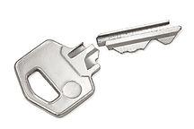 Broken keys extracted