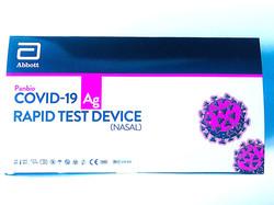 PANBIO COVID-19 Test