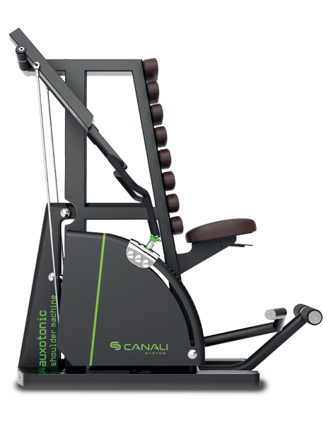 Canali Shoulder Machine