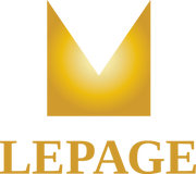 LEPAGE Distribution - Logo