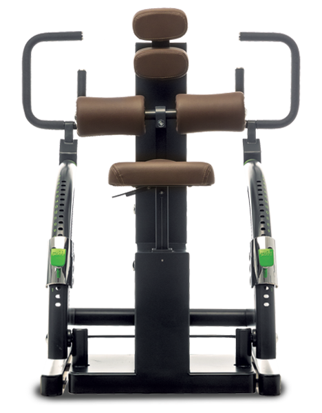 Canali Vertical Rowing Machine
