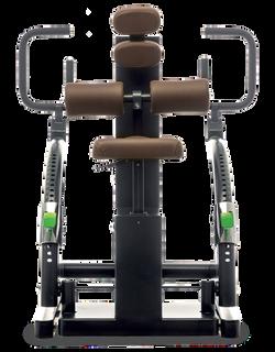 Canali Vertical Rowing Machine