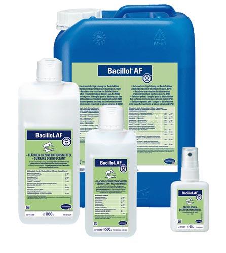 Bacillol® AF