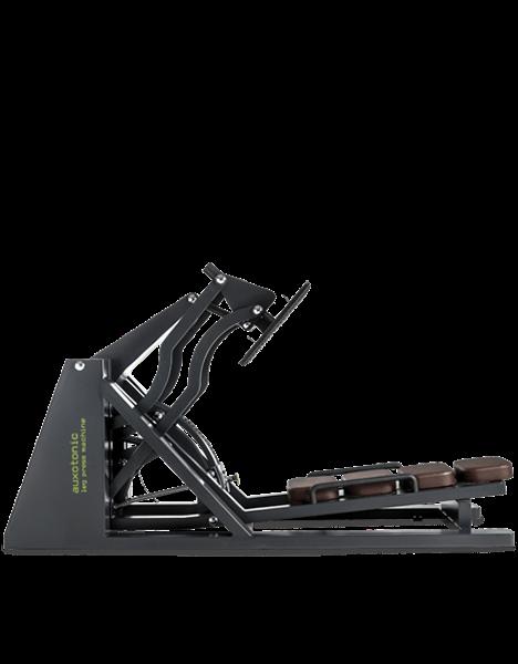 Canali Leg Press Machine
