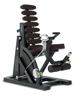 Canali Leg Extension Machine