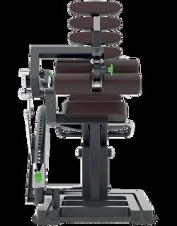 Canali Seated Leg Curl Machine