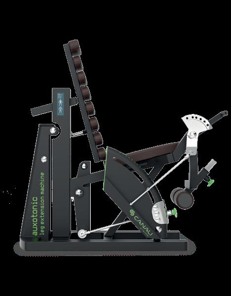 Canali Leg Extension Machine