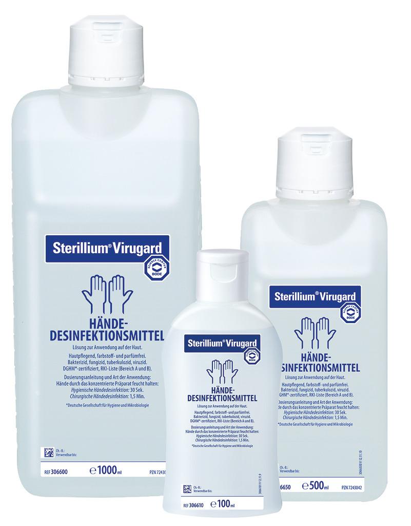 Sterillium® Virugard