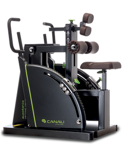 Canali Vertical Rowing Machine​