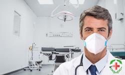 """""""CM"""" Medical F-Y3-A"""