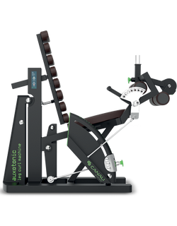 Canali Seated Leg Curl Machine