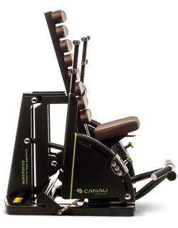 Canali Chest Press