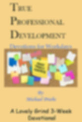 True Professional Development Cover_edit