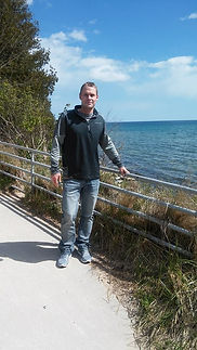 Michael Priebe - Fiction and Inpsirational Writer