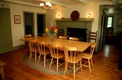 Berkshire Farmhouse