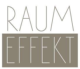 Raumeffekt Logo Groß