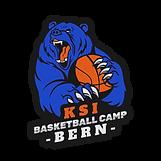 KSI Basketball Camp Logo