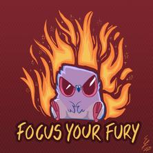 Focus Your Fury