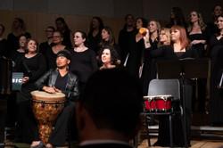 Metropolitan Master Chorale
